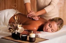 masaže in nega